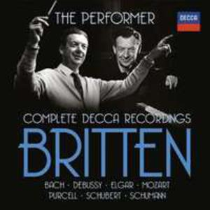 Britten The Performer - 2839378561