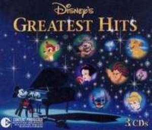 Disneys Greatest Hits - 2839350502