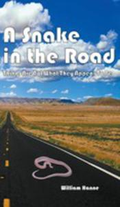 A Snake In The Road - 2849007185