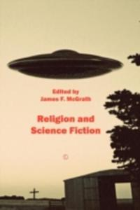 Religion And Science Fiction - 2853928880