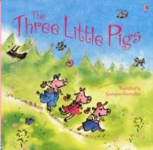 Three Little Pigs - 2870473001