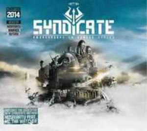 Syndicate 2014 - 2840105166