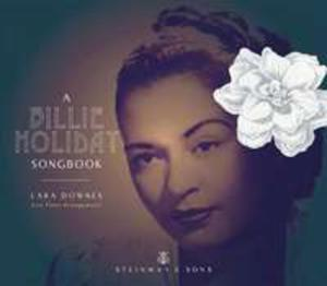 A Billy Holiday Songbook - 2840158441