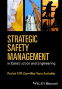 Strategic Safety Management In Construction - 2840139664