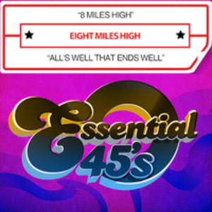 8 Miles High / All's Well That Ends Well (Mod) - 2844452902