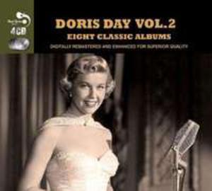 8 Classic Albums - 2839332319