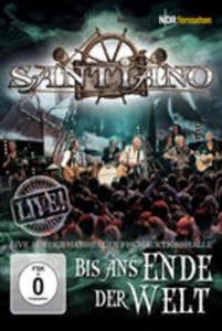 Bis Ans Ende Der. . - Live - - 2839347277