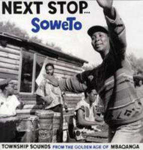Next Stop Soweto - 2839338914