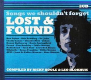 L & Found - 2845972216