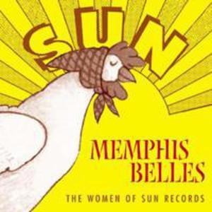 Memphis Belles - 2839417744