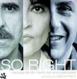 So Right [New Edition] - 2839241207