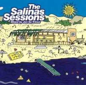 The Salinas Sessions - 2839199680
