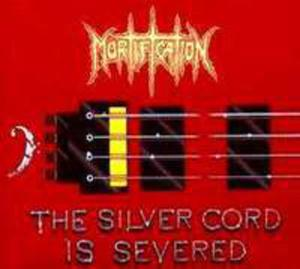 The Silver Cord Is Severed / 10 Years Live Not Dead (Remastered + Bonus Tracks) - 2839229872