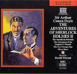 The Adventures Of Sherlock Holmes II - 2839194957