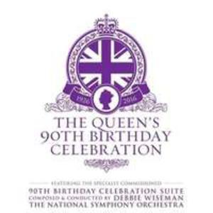 Queen's 90th Birthday - 2840371959