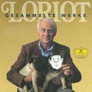 Loriot's Gesammelte Werke - 2839348117