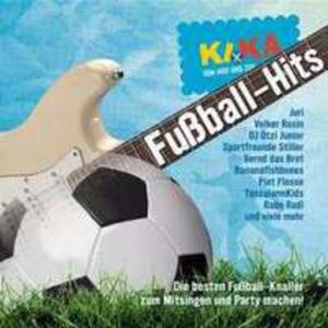 Ki. Ka Fussballhits - 2842387797