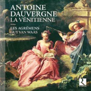 Dauvergne: La Venitienne - 2839295248