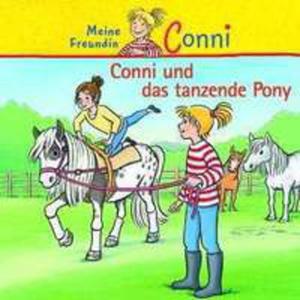 Conni Und Das Tanzende. . - 2839361505