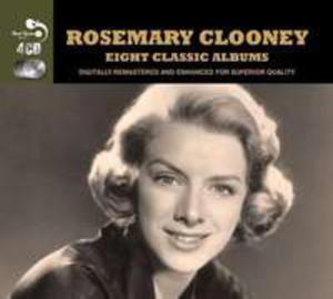 8 Classic Albums - 2839332324