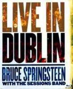 Live In Dublin - 2839229397