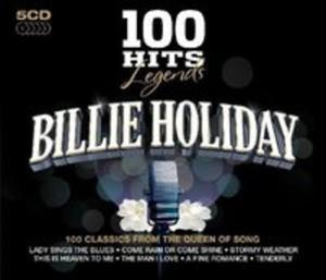 100 Hits - Billie Holiday - 2839320682