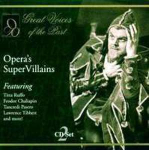 Opera's Super Villains - 2868690129