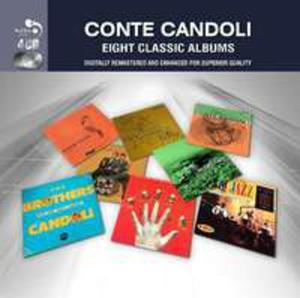 8 Classic Albums - 2839320370