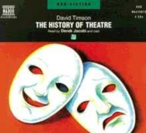 History Of Theatre - 2839194971