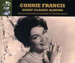 8 Classic Albums - 2852807516