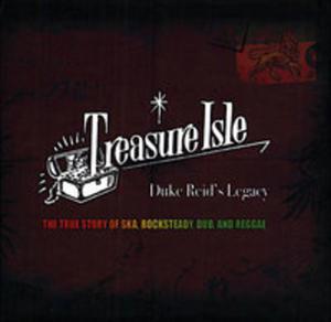 Treasure Isle Duke Raid Legacy - 2839230825