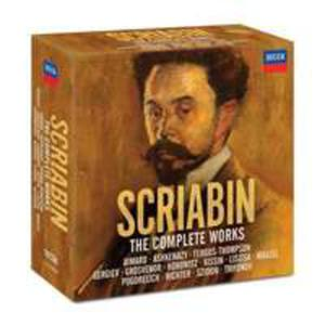 Scriabin Edition - 2840112306