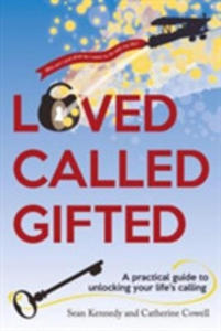 Loved, Called, Gifted - 2840247133