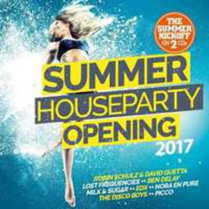Summer House Party Openin - 2852945747