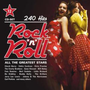 Rock N Roll All The. . - 2839339789