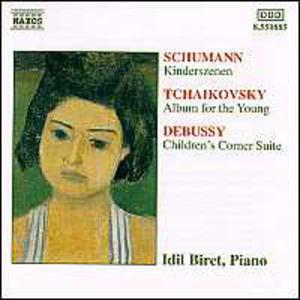 Piano Music For Children - 2839193573