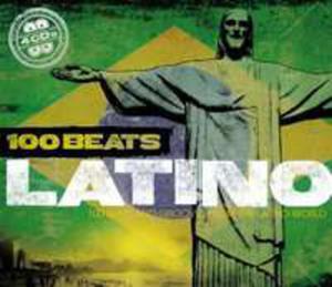 100 Beats Latino - 2839357981