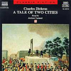 A Tale Of Two Cities - 2839194940