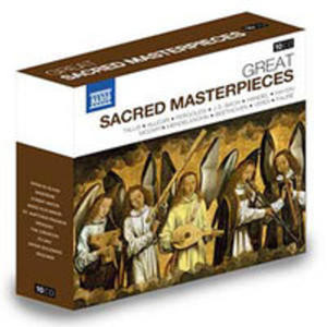 Great Sacred Masterpieces - 2839351761