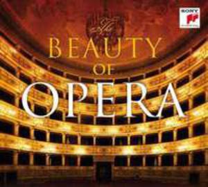 Beauty Of The Opera - 2839305442