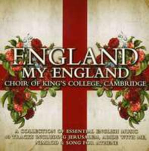 England My England - 2839256366