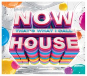 Now That's What I.. House - 2840192001