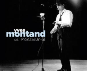 Yves Montand: Integrale Studio Recordings 1945 - 1960 - 2839284321