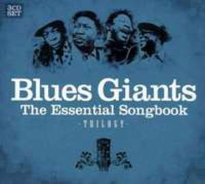 Blues Giants - The Essential Songbook - 2839277575