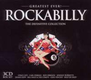 Rockabilly - Greatest Ever - 2839307369