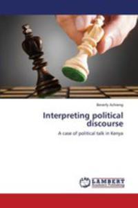 Interpreting Political Discourse - 2857125798