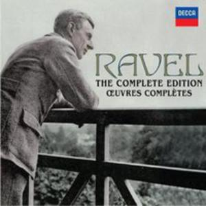 Ravel Complete Edition - 2843953606