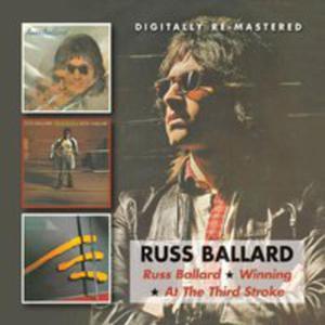 Russ Ballard / Winning / - 2839324186