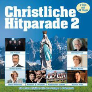 Christliche Hitparade 2 - 2839375144