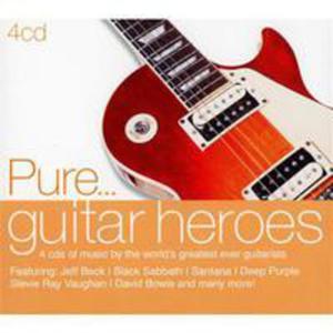 Pure. . . Guitar Heroes - 2839270547